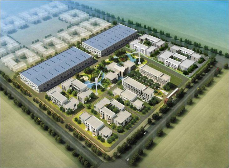 将投资1亿元用于进行二期生产基地扩建.